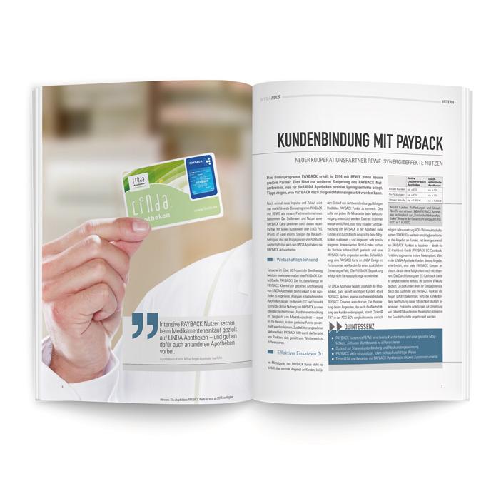 MVDA PULS das Mitglieder-Magazin des MVDA e.V.