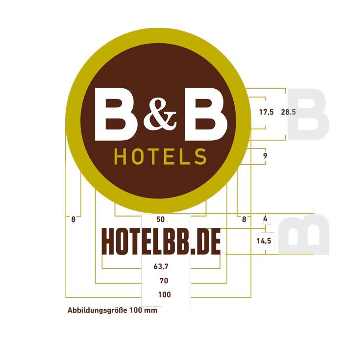 Markenentwicklung der B&B Hotels