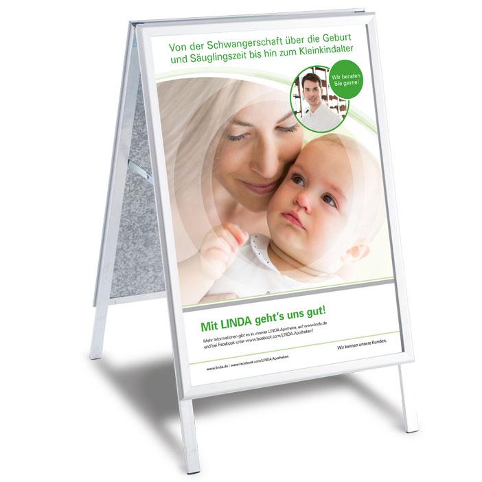 Integrierte Kampagnen zu aktuellen Gesundheitsthemen