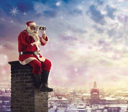 LINDA Weihnachtsaktion 2016