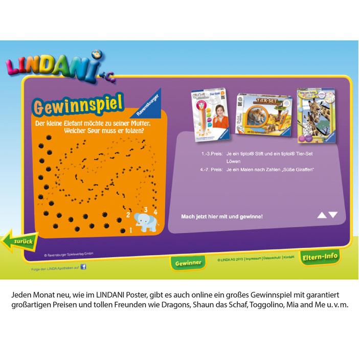 Online-Kindermarketing mit Spaßfaktor